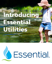 Introducing Essential Utilities
